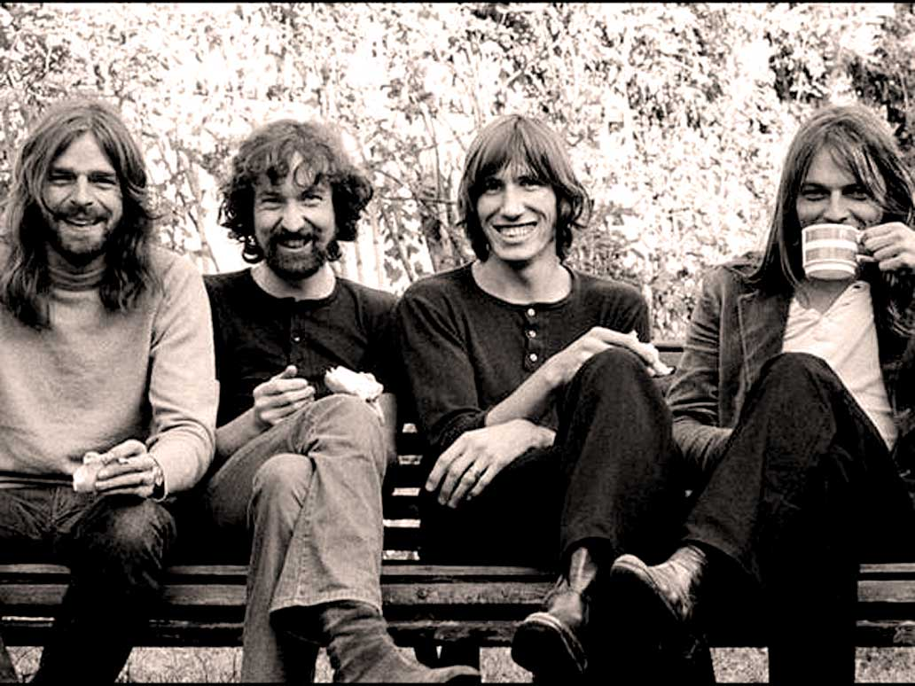 """Pink Floyd, in arrivo """"Pink Floyd The Later Years"""""""