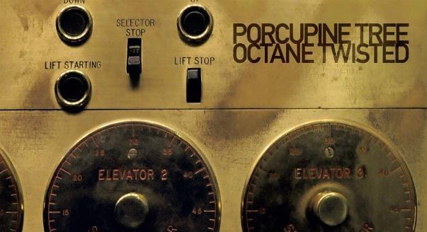 """PORCUPINE TREE: il live album """"Octane Twisted"""" per la prima volta in vinile in formato cofanetto 4LP"""