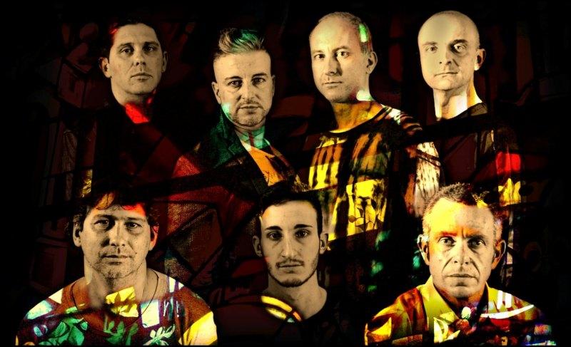 """Qirsh: in arrivo il nuovo album della prog-rock band ligure, """"Aspera Tempora pt. 1"""""""