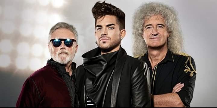 Queen + Adam Lambert: un unico concerto in Italia a Bologna nel 2020!