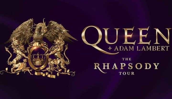 Queen + Adam Lambert: data di Bologna posticipata al 23 Maggio 2021