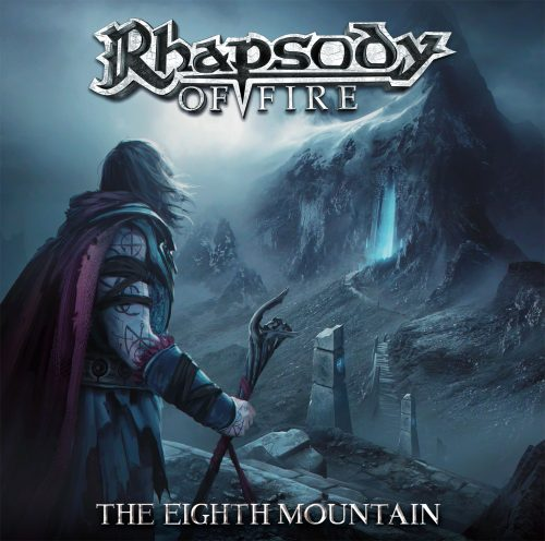 Rhapsody Of Fire - The Eighth Mountain (AFM Records, 2019) di Alessandro Magister
