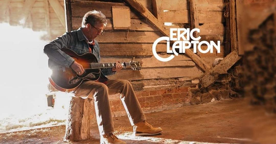 Eric Clapton in Germania e Austria a Giugno!