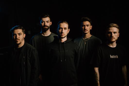 Sentinels: accordo con Sharptone Records e nuovo singolo online