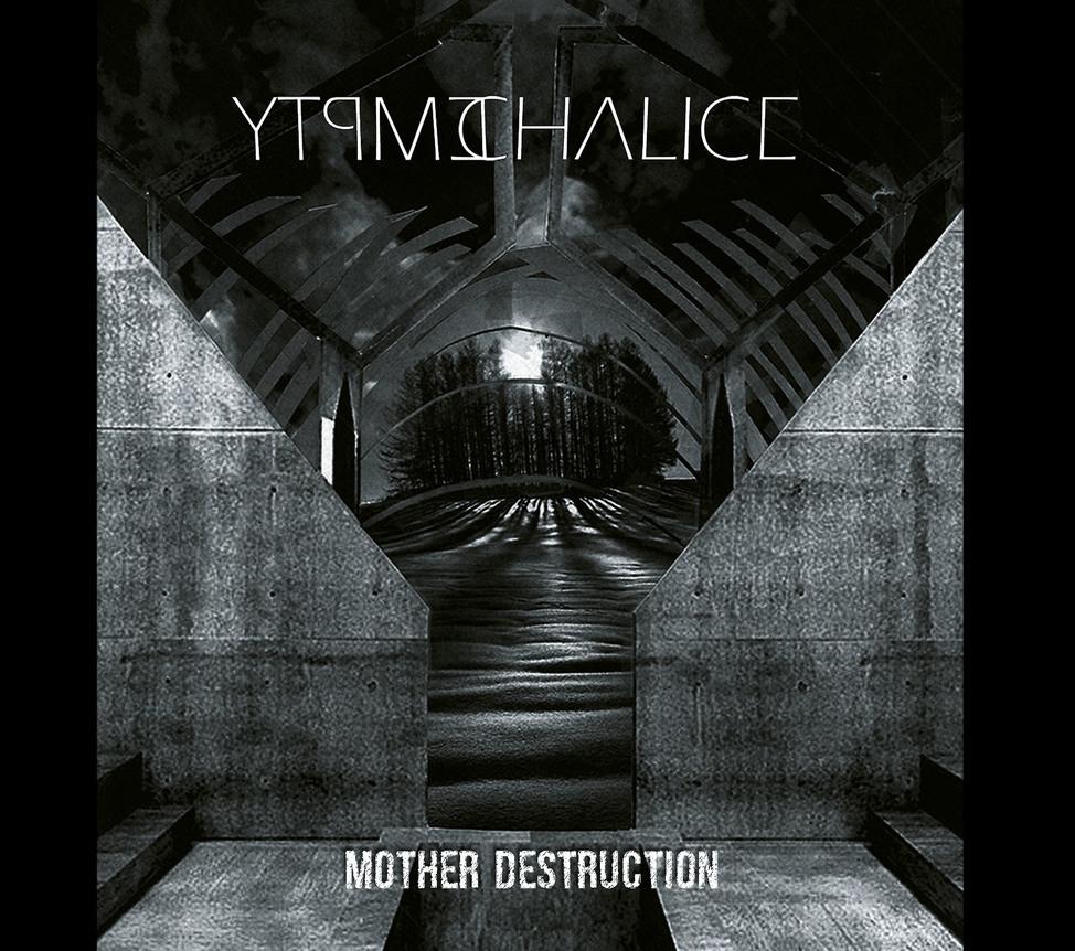 Empty Chalice – Mother Destruction (Toten Schwan Records, 2019) di Giuseppe Grieco