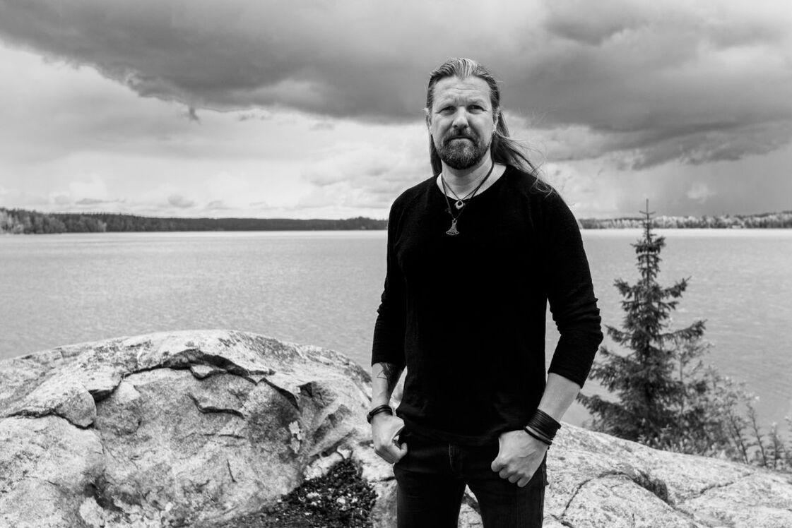 SILVER LAKE by ESA HOLOPAINEN: primo trailer del nuovo album