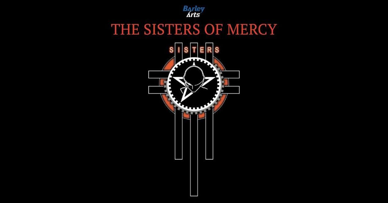 The Sisters of Mercy: a Marzo 2021 il recupero delle date rinviate.