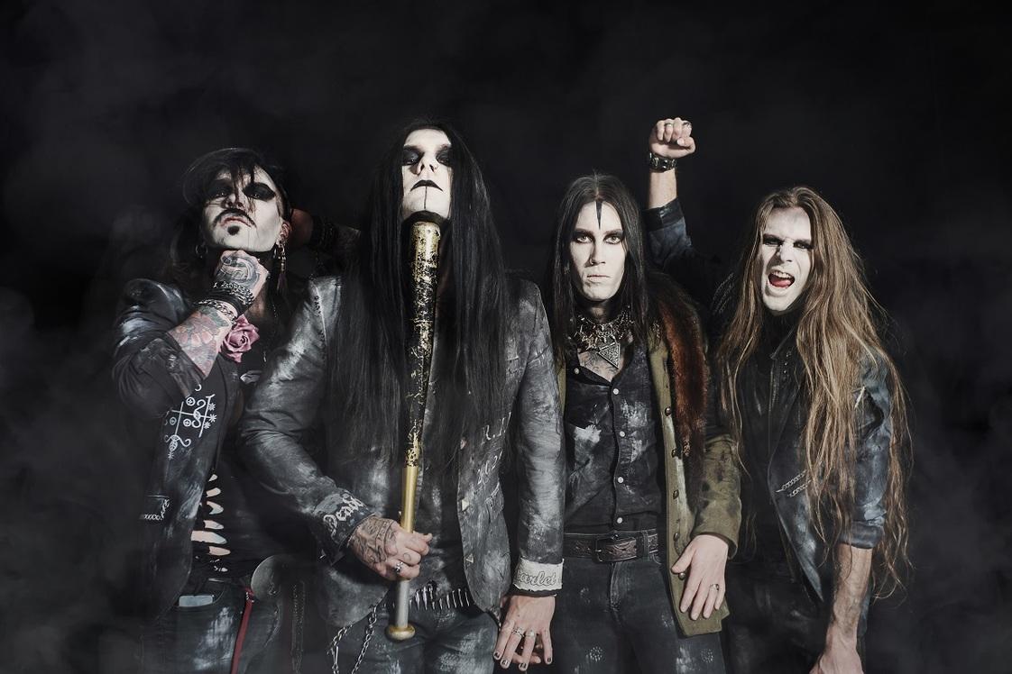 """SISTER: esce oggi il nuovo album """"Vengeance Ignited"""""""