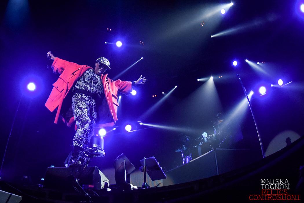 SKUNK ANANSIE: live al Rock in Roma il prossimo 8 luglio