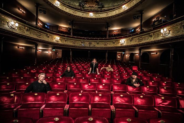 SONATA ARCTICA: annunciano un live acustico ed un tour per ottobre 2021