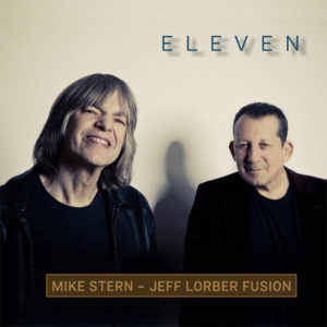 Mike Stern & Jeff Lorber: 4 date italiane a Novembre