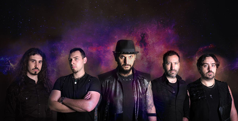 """STRANGER VISION:  l'EP digitale """"Visions from Space and Mind"""""""