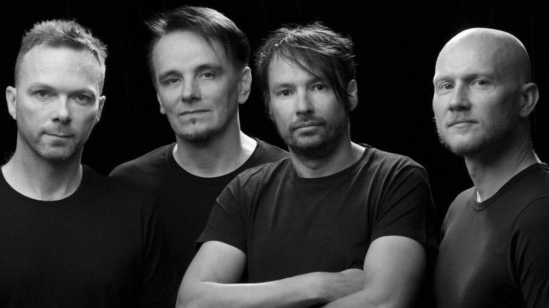 THE PINEAPPLE THIEF: le nuove date