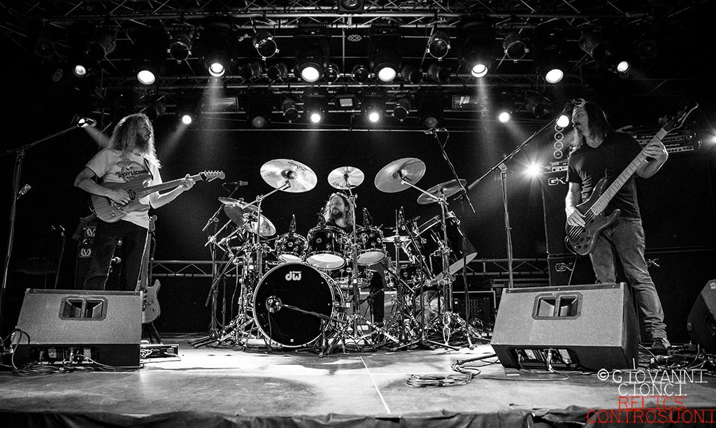 THE ARISTOCRATS: nuovo live album in arrivo