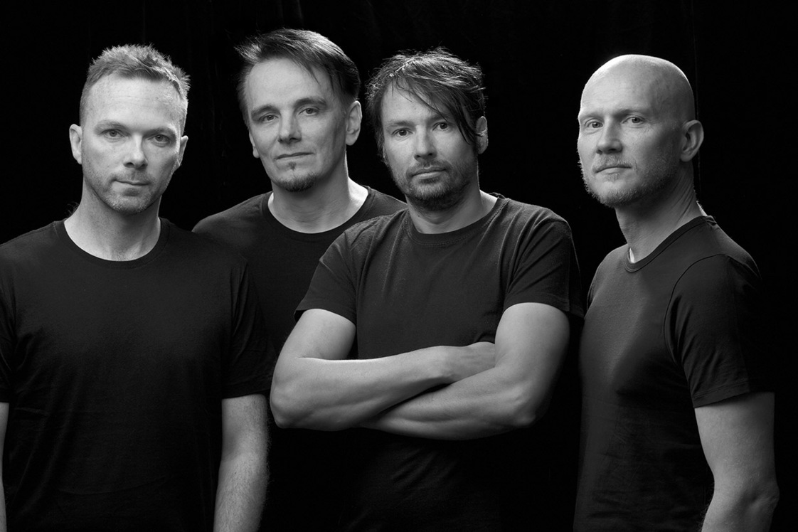 The Pineapple Thief feat. Gavin Harrison e special guest: ORk... che serate!