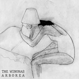 The Winonas - Arborea (Vaccino Dischi, 2019) di Mr. Wolf