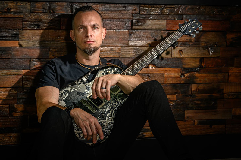 """TREMONTI: ascolta """"If Not For You"""""""