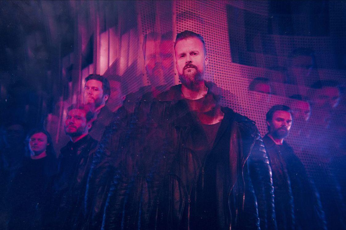 "WHITE VOID: il video del nuovo singolo, ""The Shovel And The Cross"""