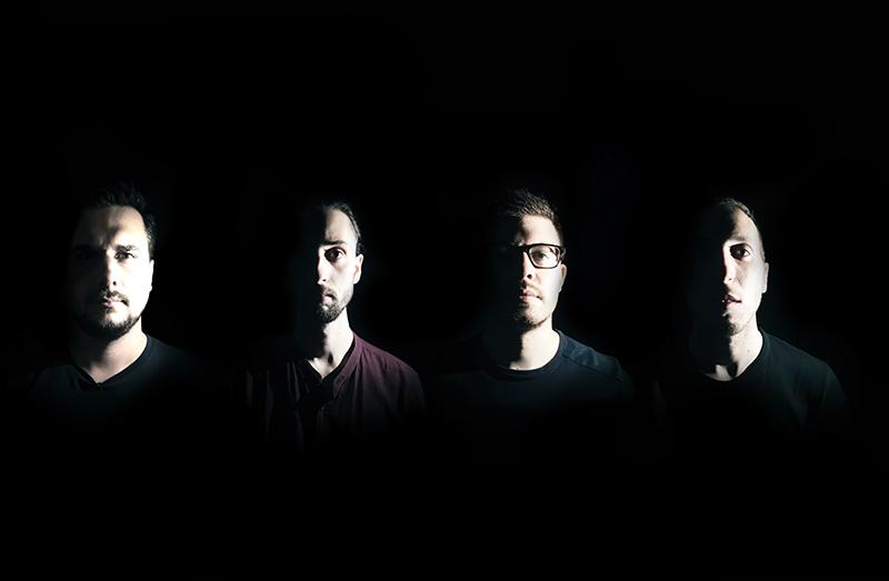 """When Waves Collide: firmano per Antigony, fuori il primo singolo """"The Fallen"""""""