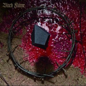 Black Flame - Necrogenesis: Chants From The Grave (Dusktone, 2019) di Luca Battaglia