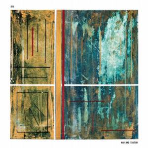 JuJu - Maps And Territory (Fuzz Club Records, 2019) di Sabrina Bizzarri