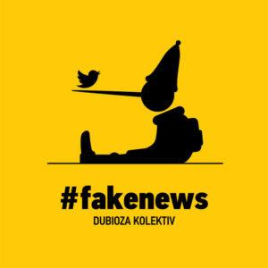 Dubioza Kolektiv - #fakenews (Menart, 2020) di Francesco Sermarini