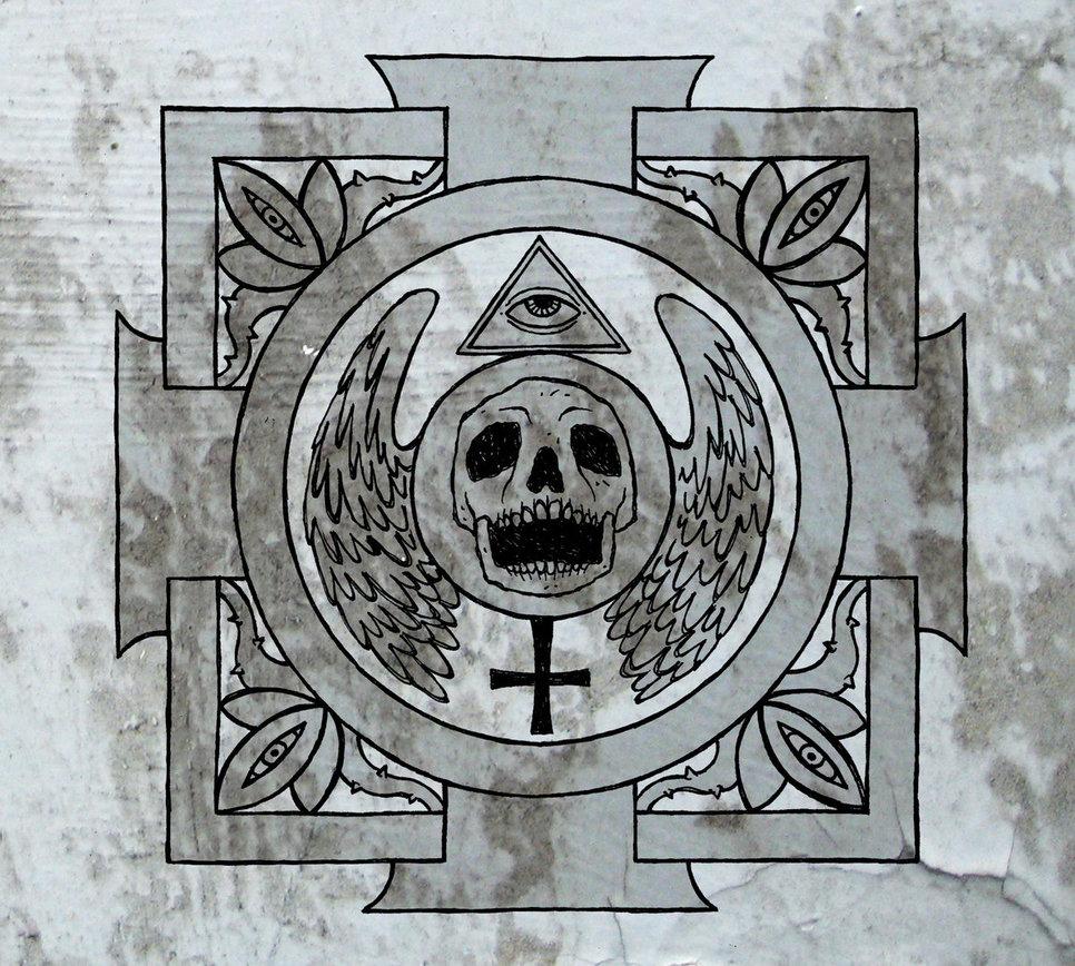 Boschivo – Bardo dell'Autodistruzione (Aural Tempel/Casetta/Toten Schwan Records, 2019) di Giuseppe Grieco