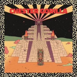Chester Gorilla - Chester Gorilla (Vasto Records, 2020) di Giuseppe Grieco