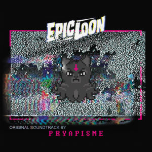 Pryapisme – Epic Loon OST (Apathia Records, 2018) di Giuseppe Grieco
