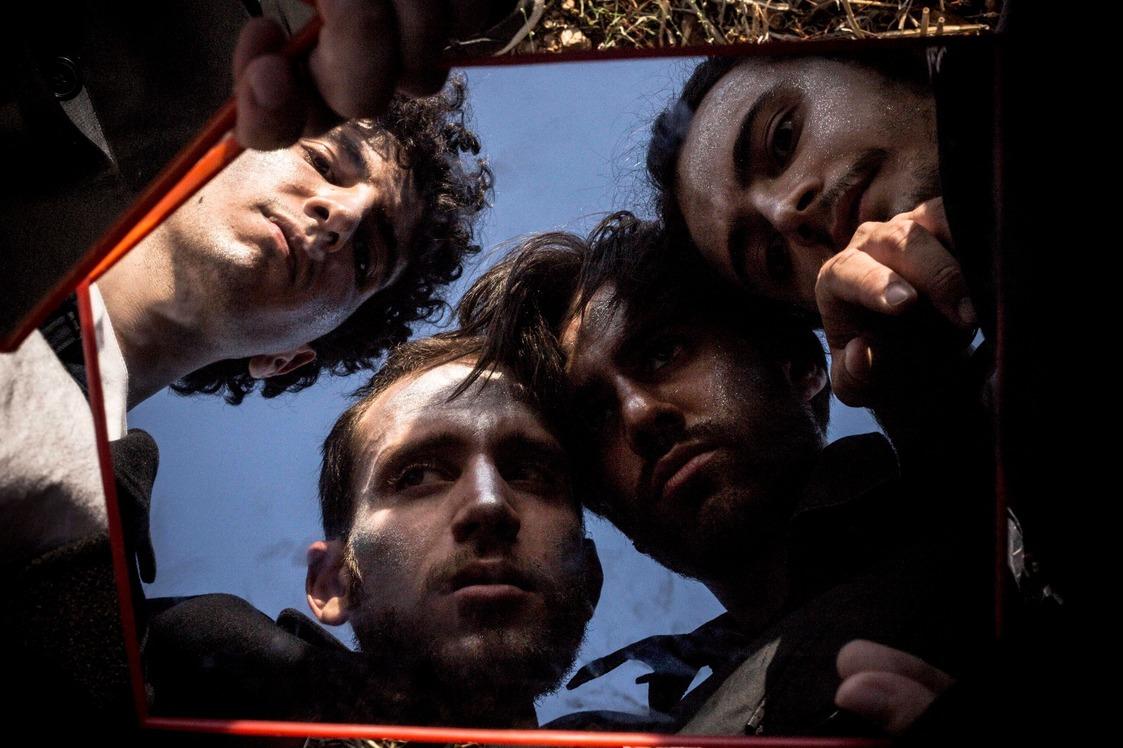 Violent Scenes, pubblicato il videoclip di Zebra OPN