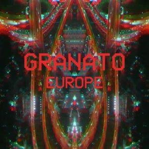 Granato - Europe è il nuovo video della band elettrowave
