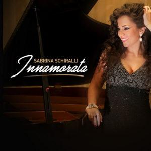 Sabrina Schiralli – Innamorata (Music Force, 2019) di Giuseppe Grieco