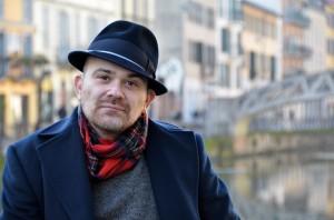 Alessio Lega.  Copy Roberto Gimmi