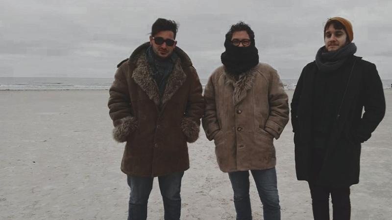 """ARTICHOKES: """"Alle Stelle"""" è il terzo singolo del trio post-rock imperiese"""