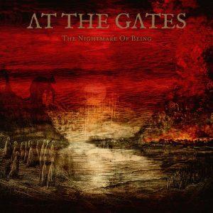 """AT THE GATES! il video del nuovo singolo """"The Fall Into Time"""""""