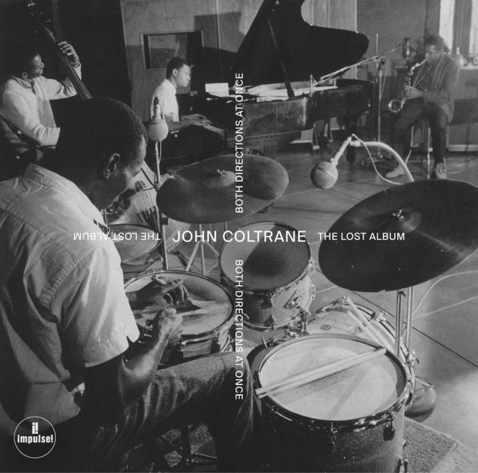 John Coltrane - Both Directions at Once (Impulse!, 2018) di Paolo Guidone