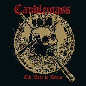 Candlemass - The Door To Doom (Napalm Records, 2019) di Luca Battaglia