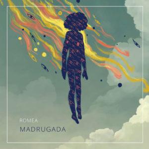 """Vinci una copia di """"Madrugada"""", il nuovo album dei Romea"""