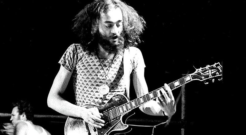 OSANNA: scomparso Danilo Rustici, cofondatore e chitarrista dello storico gruppo prog italiano