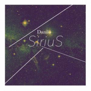 Danilō – Sirius (Irradiant Hologram, 2019) di Gianni Vittorio
