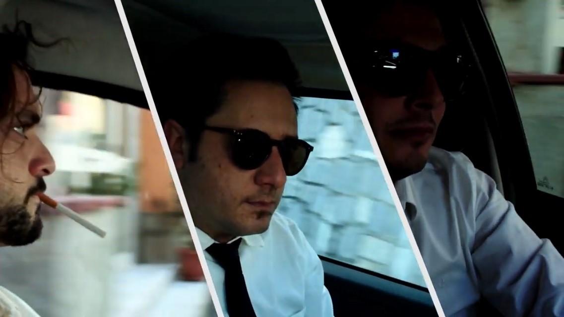 Nuovo videoclip per The Bordello Rock 'n' Roll Band