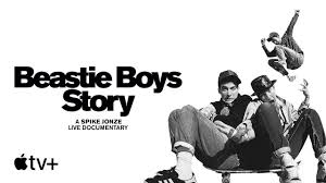 Sta per uscire il film di Spike Jonzesui Beastie Boys