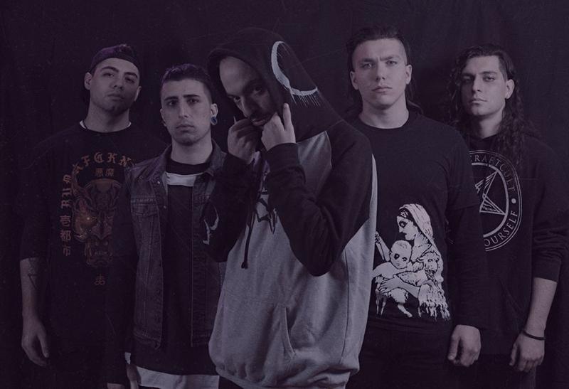 """DROWN IN SULPHUR: esce oggi il nuovo singolo """"Vivant Tenebrae"""", guarda il video ufficiale"""