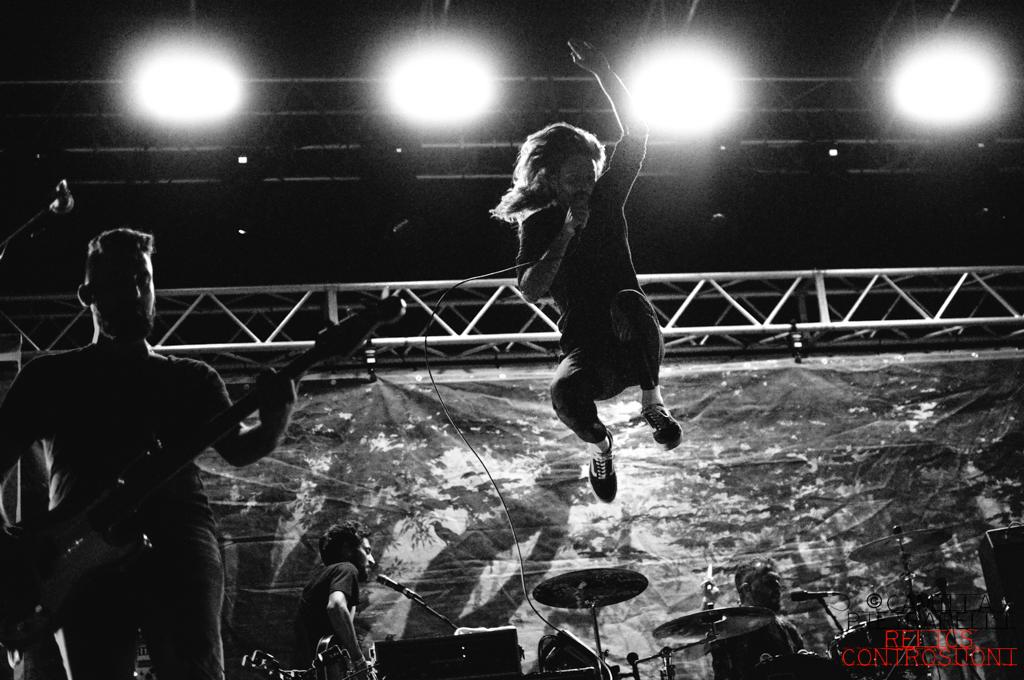 FASK + Rovere @ Beat Festival, Empoli (foto di Camilla Pietrarelli)