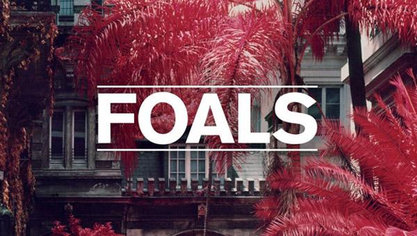 Foals: pubblicato un nuovo brano e annunciata una data a Milano
