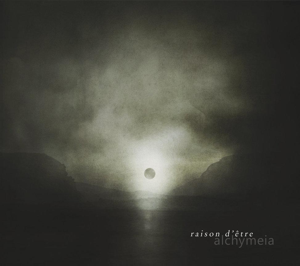 Raison d'être – Alchymeia (Cyclic Law Records, 2018) di Giuseppe Grieco