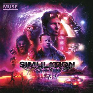 Muse – Simulation Theory (Warner Music, 2018) di Giuseppe Grieco