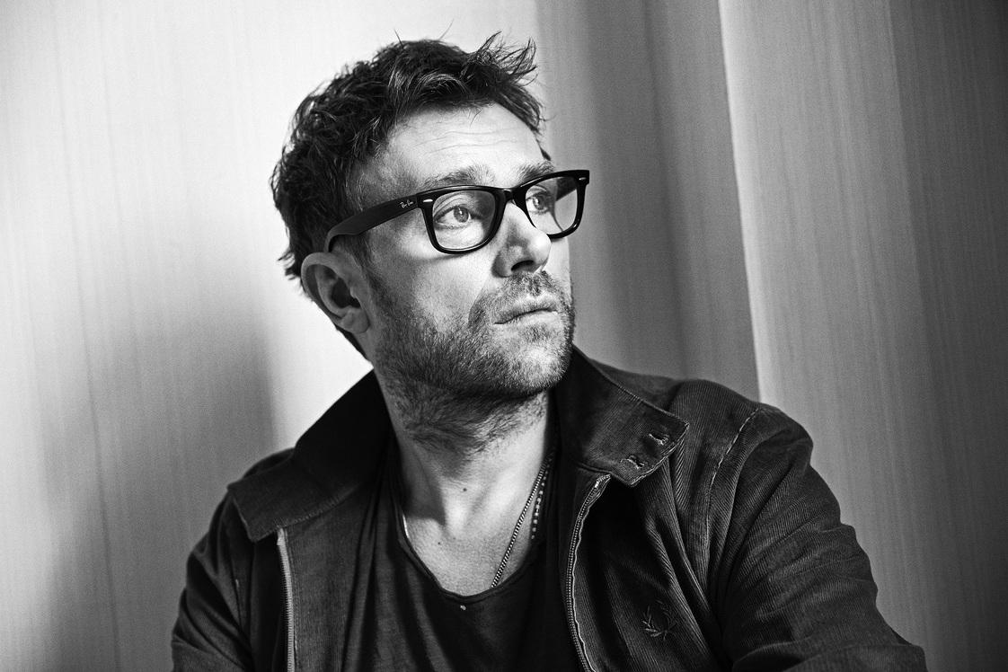 "Damon Albarn: ha raccontato i Joy Division al podcast ""Transmission: The Definitive Story"""