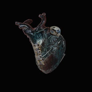 Seamus Blake – Guardians of Heart Machine (Whirlwind Recording, 2019) di Paolo Guidone