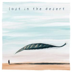 Lost In The Desert, nuovo brano per il collettivo italiano